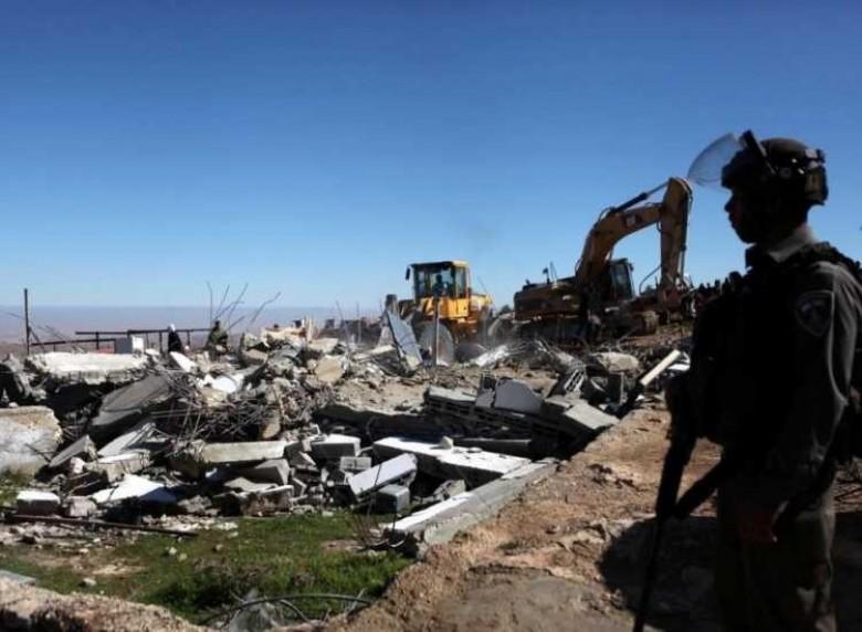 الخارجية الفلسطينية تدعو الجنائية الدولية بتحمل مسؤولياتها تجاه مجزرة الهدم في صور باهر