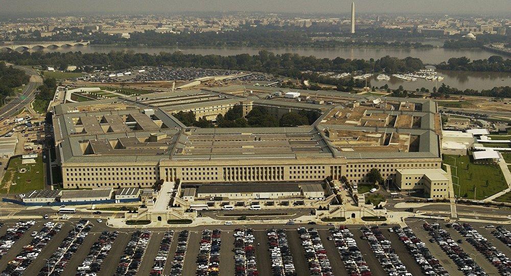 البنتاغون والسفارة الأمريكية بالرياض تدينان الهجوم الصاروخي على مطار أبها الدولي بالسعودية