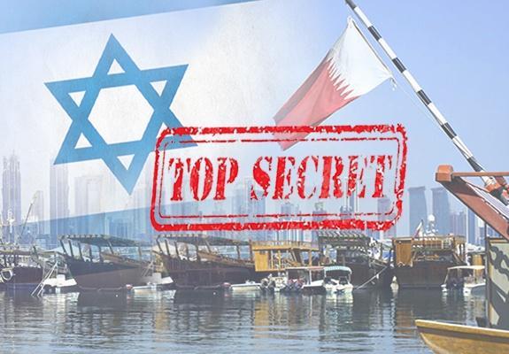 السفارة الإسرائيلية في واشنطن تؤكد هرولة قطر باتجاه اللوبي اليهودي لتحسين صورتها في أمريكا