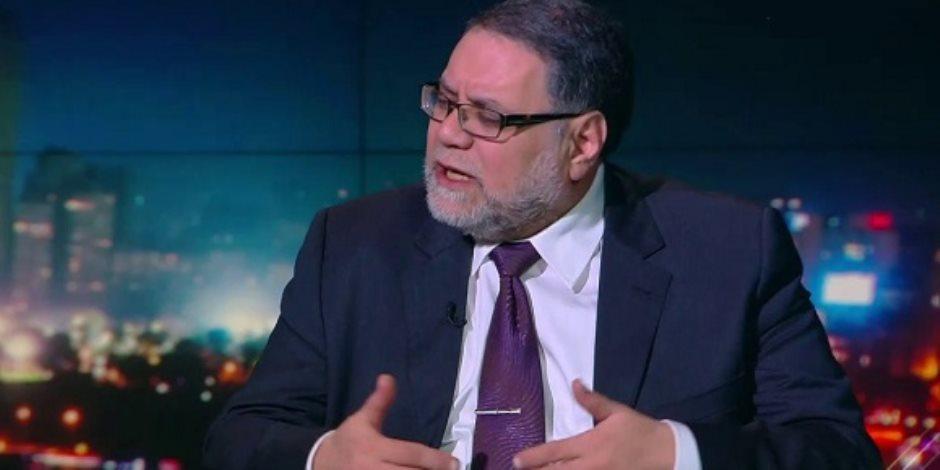 قيادي سابق يكشف دور التيار القطري في اختراق الإخوان الإرهابية