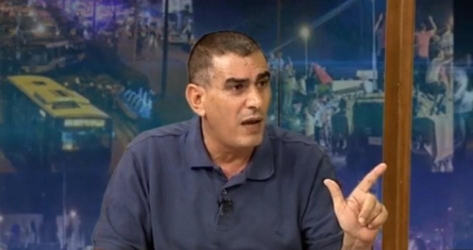 ناصر اللحام: إشتية أبرز المرشحين لتشكيل الحكومة المقبلة