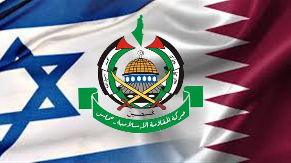 خارجية قطر: أمريكا دفعتنا للاتصال مع الإخوان المسلمين وحماس!