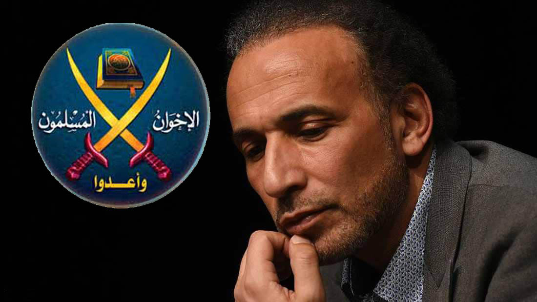 تهم اغتصاب جديدة للإخواني طارق رمضان، حفيد مؤسس تنظيم الإخوان الإرهابي حسن البنا