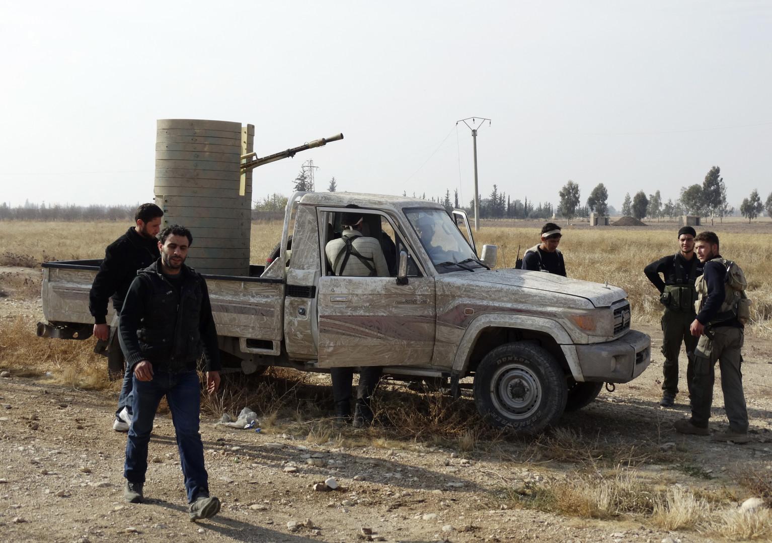 """فضيحة سياسية في هولندا..تقرير إعلامي: الحكومة قدمت دعما لتنظيمات """"إرهابية"""" في سوريا"""