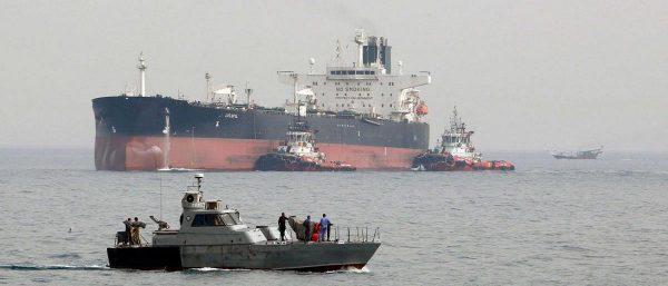 واشنطن تنشر صوراً جديدة تدين إيران في هجوم ناقلات النفط ..ولوموند: خيارات أمريكا العسكرية محدودة