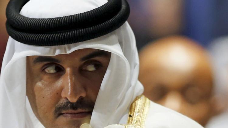صحيفة أمريكية: قطر المنبوذة إقليميًا تهدد مصالح الولايات المتحدة