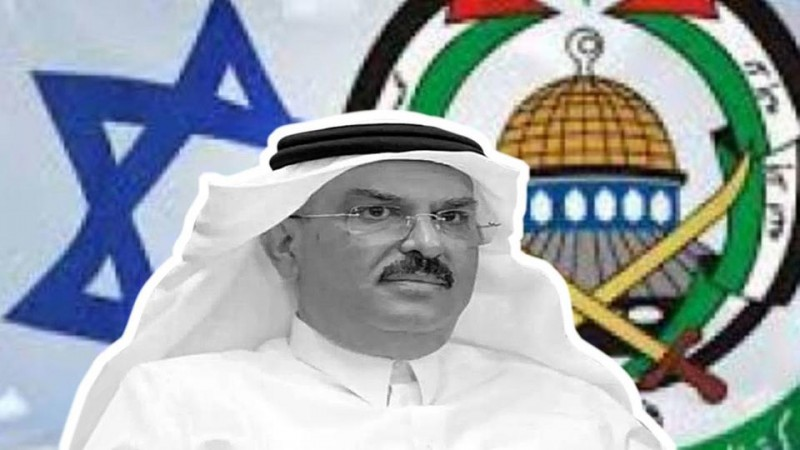 العمادي: حماس وإسرائيل ليس لهما مصلحة في الحرب..والمال يحل المشاكل