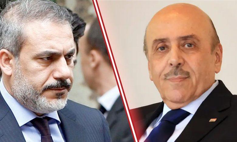 """""""سانا"""" تكشف عن أول لقاء بين رئيسي المخابرات التركية والسورية"""