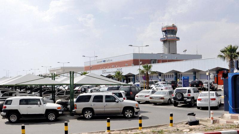 """إدانة عربية لهجوم """"مليشيا الحوثي"""" عـلى مطار أبها السعودي والتحالف يؤكد استمرار إيران في دعم الإرهاب"""