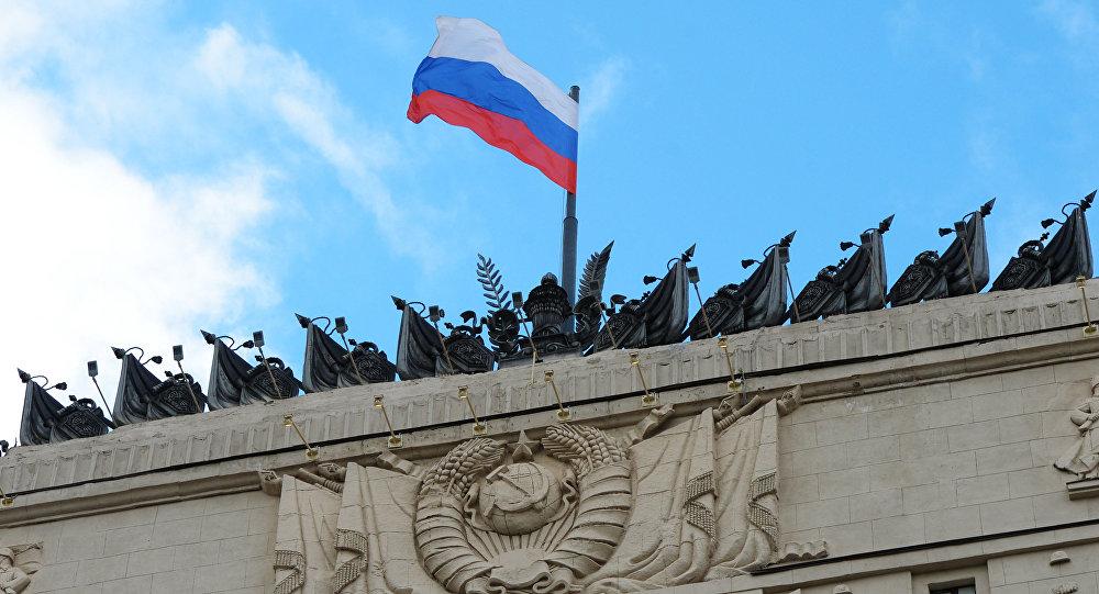 الدفاع الروسية: المنظومات الدفاعية تصدت لهجمات إرهابية على قاعدة حميميم