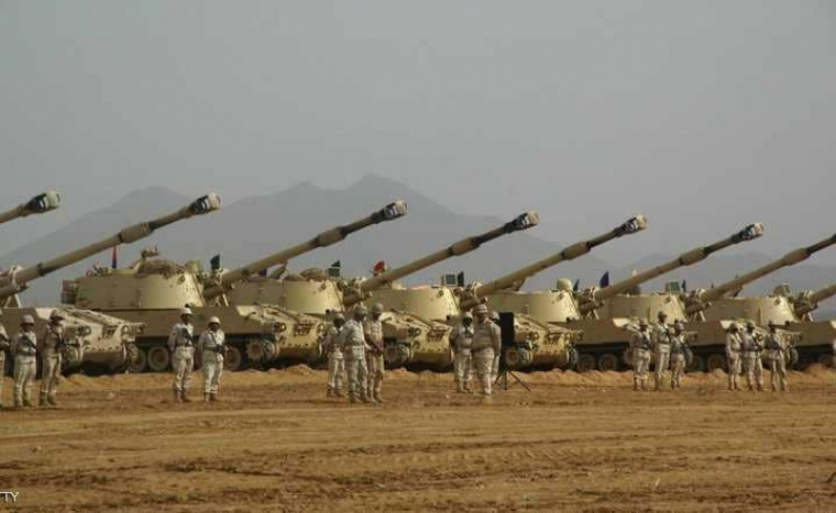 """الحوثيون يواصلون """"إرهاب الصواريخ الباليستية"""""""