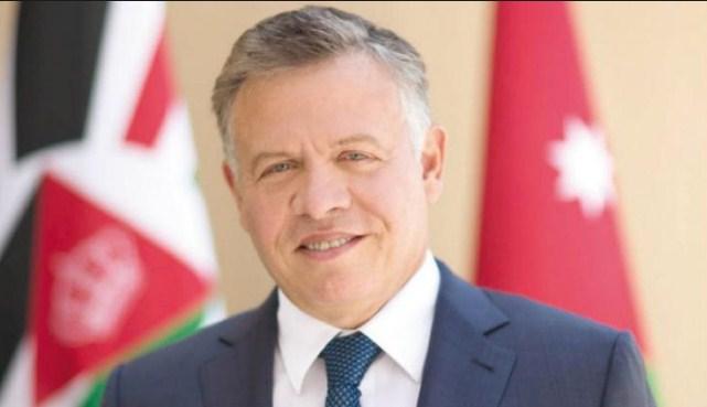 الملك يهنئ الرئيس القبرصي بذكرى الاستقلال