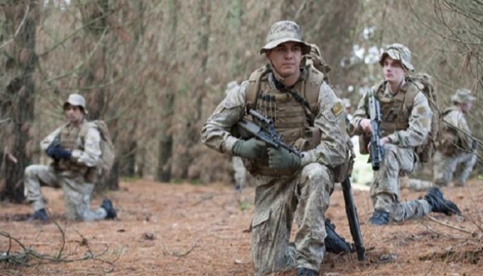"""قوات خاصة نيوزيلندية تنفذ عملية توغل في سوريا بحثًا عن """"الممرضة لويزا"""""""