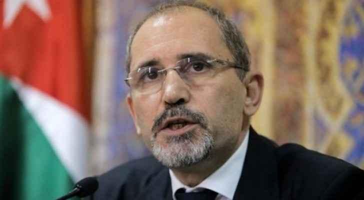 وزير الخارجية يؤكد أن تحقيق الأمن الإقليمي والدولي يتطلب إنهاء الاحتلال