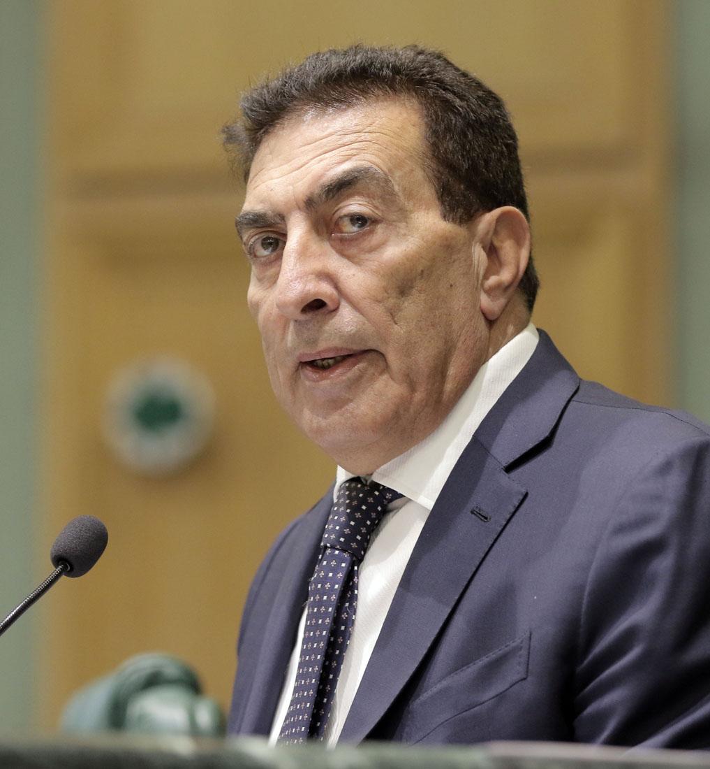 الطراونة يوضح اجراءات المجلس بخصوص طلبي محاكمة وزيرين