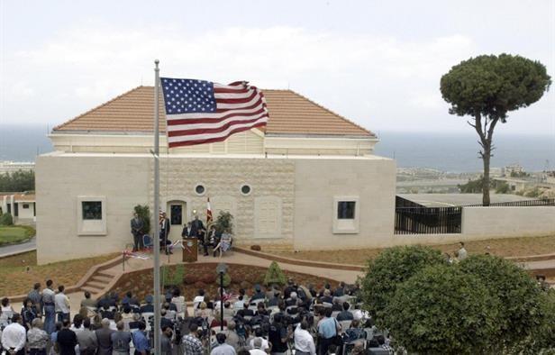 """الخارجية الأمريكية تعرب من بيروت عن قلقها من أنشطة """"حزب الله"""""""