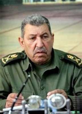 """حركة فتح تنعى اللواء ذياب العلي """" أبو الفتح """""""