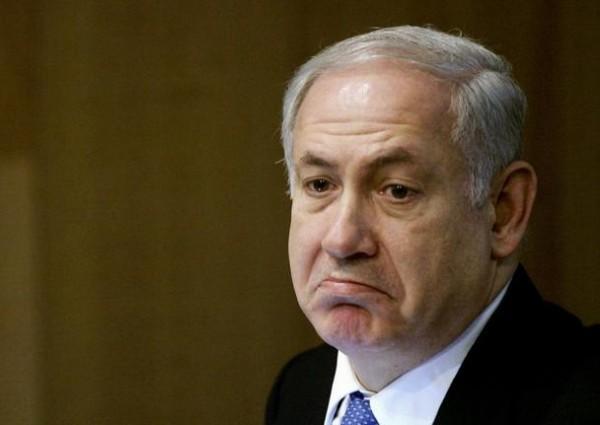 نتنياهو يحدد شرط إسرائيلي لإقامة دولة فلسطينية