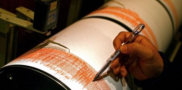زلزال بقوة 7.2 درجة ضرب جنوب شرقي السليمانية في العراق