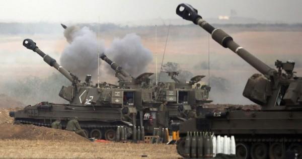 جيش الإحتلال الإسرائيلي يستعد لشن عملية عسكرية وصفها بابشع من حرب 2014