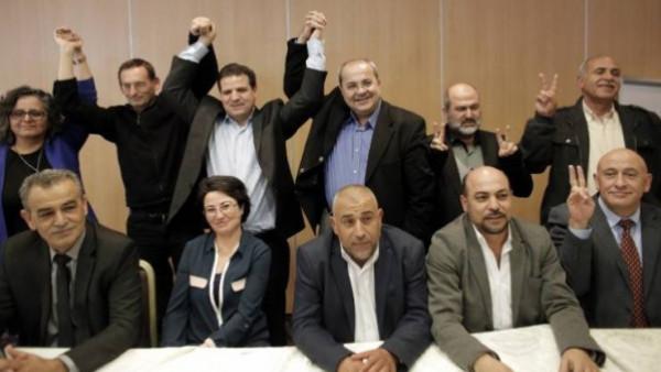 """انتصار """"تاريخي"""" للقائمة العربية المشتركة بالانتخابات الإسرائيلية وعودة: أنهينا عهد نتن ياهو"""