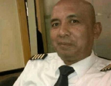 حل لغز الطائرة الماليزية.. جريمة مروعة بطلها القائد