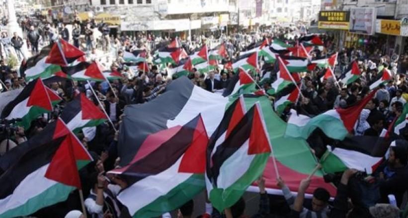 إضراب شامل في جميع محافظات الفلسطينية اليوم الخميس
