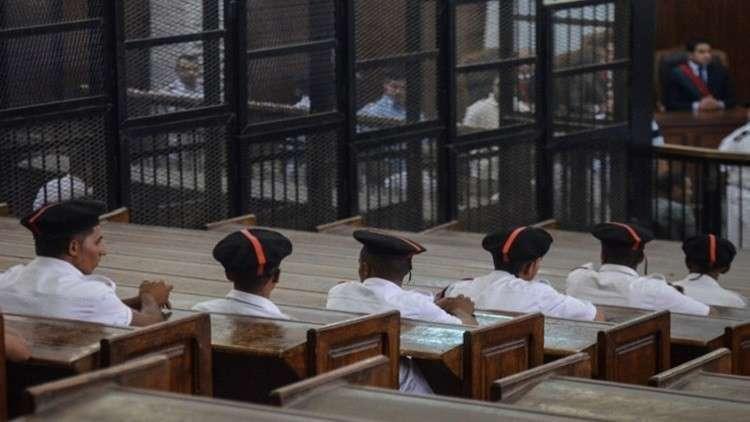 مصر تضع العقل المدبر لاغتيال السادات على قوائم الإرهاب بشكل نهائي