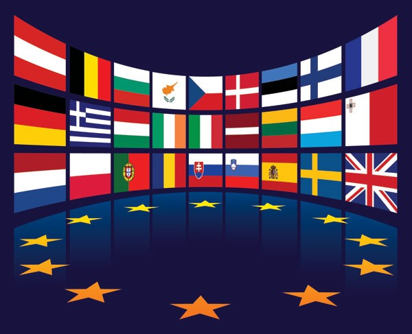 الاتحاد الأوروبي قلق من قرار ترامب نقل سفارة بلاده للقدس