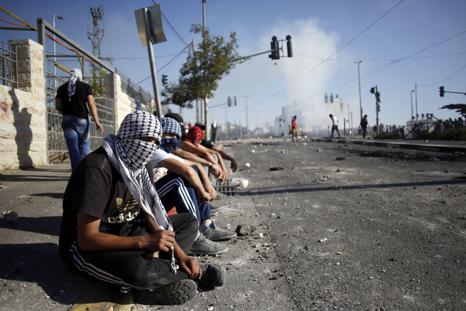 تحذير إسرائيلي من اشتعال الأوضاع مجددًا في الضفة الغربية