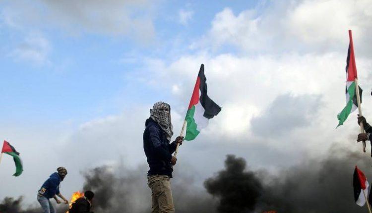 القوى الوطنية في الضفة الغربية تدعو للتصعيد الميداني مع الاحتلال