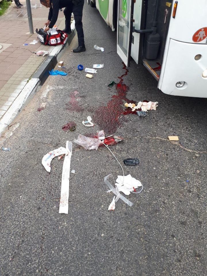 مقتل ضابط من جيش الاحتلال بعملية طعن قرب مستوطنة أرئيل في سلفيت