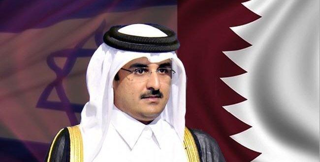 (قطر) تستأجر مكتب خدمات لتحسين صورتها أمام يهود أمريكا