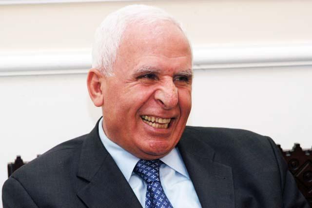 """""""عزام الأحمد"""": ملاحظات حماس سلبية وتؤكد عدم وجود رغبة لديها لإنهاء الانقسام"""