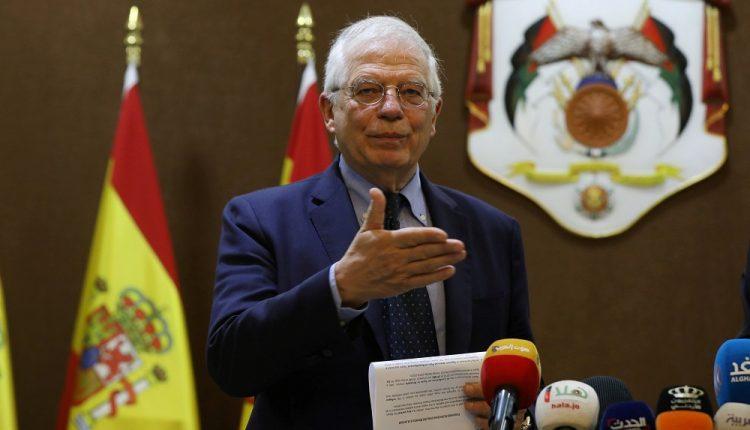 الوفد المصري يواصل جهوده بين غزة وتل ابيب التي لا تعترض على تطبيق المرحلة الأولى من التهدئة