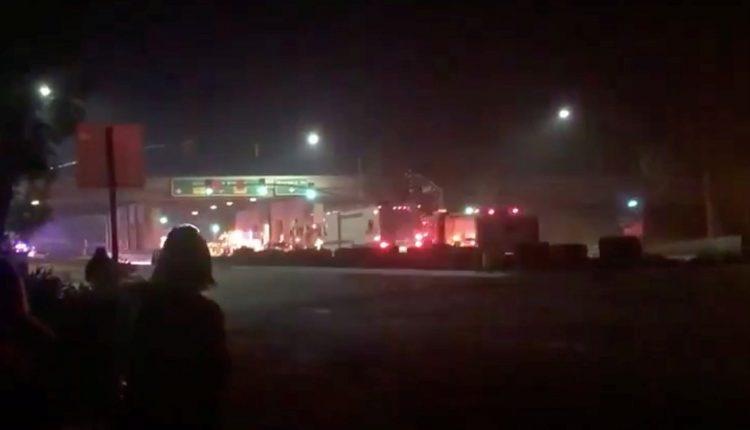 سقوط 13 قتيلا في حادث إطلاق النار بملهى ليلي في كاليفورنيا
