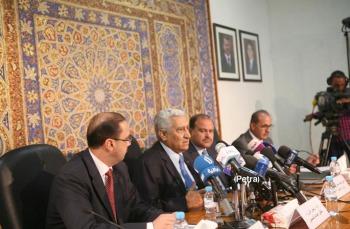 النسور: العدوان الإسرائيلي بربري وغير مسبوق