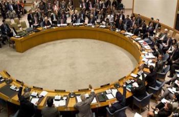 الاردن يتقدم بمشروع قرار الى مجلس الامن بخصوص غزة