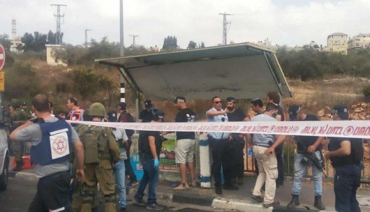 استشهاد شاب فلسطيني برصاص الاحتلال شمال الضفة الغربية