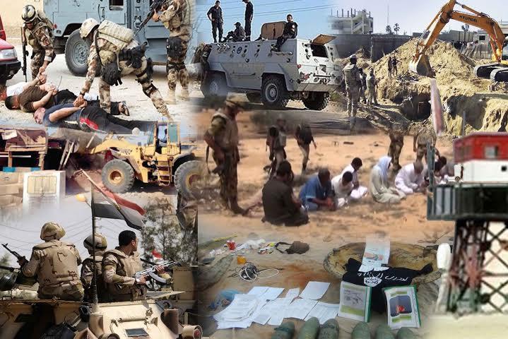 عميدرور: عملية سيناء الإرهابية جاءت بمباركة جهاز مخابرات عربي وإسرائيل لديها علم بذلك