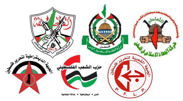 الفصائل الفلسطينية تهاجم حكومة الوفاق وتتعهد بإقالتها من القاهرة