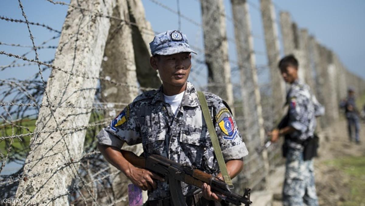إسرائيل تواصل بيع السلاح لميانمار رغم جرائمها ضد المسلمين