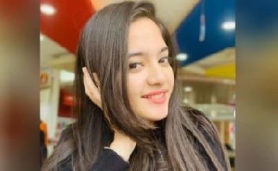 انتحار نجمة تيك توك الشهيرة سيا كاكار