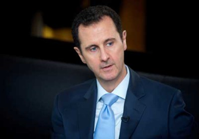 إسرائيل تهدد باغتيال الأسد