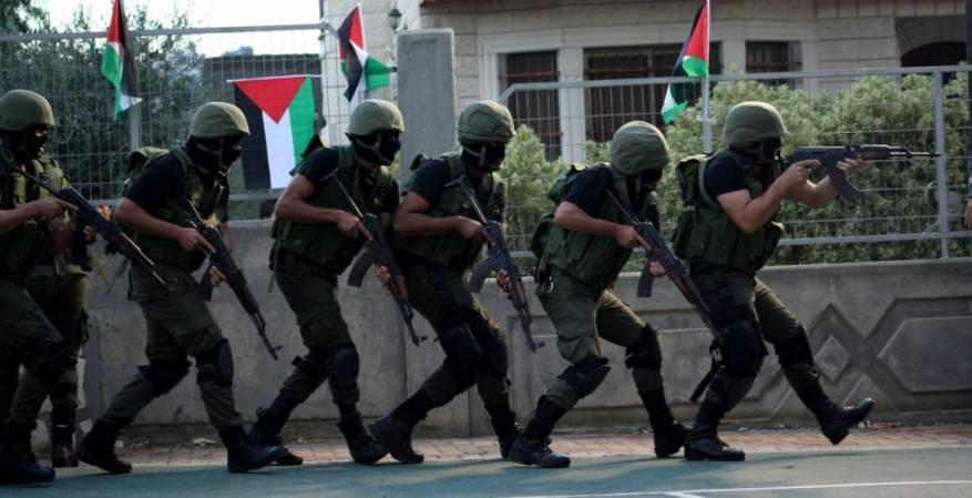 أجهزة أمن السلطة تعتقل الناشط الشبابي فواز الديك
