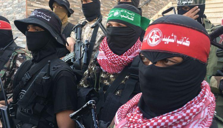 الفصائل الفلسطينية: نرفض محاولات تخريب الجهد المصري