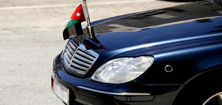 لجنة المركبات الحكومية تباشر جولاتها الميدانية