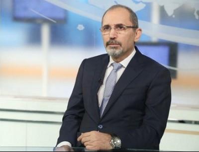 الصفدي: لا طرح اقتصادي يمكن أن يكون بديلا لحل سياسي ينهي الاحتلال.