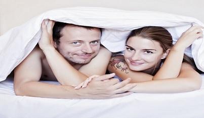 ممارسة الجنس بصورة منتظمة يخفض من خطر الوفاة