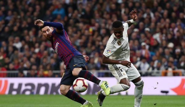 فينيسيوس: برشلونة عرض أموالاً أكثر لكني اخترت الأفضل